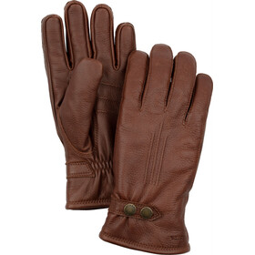 Hestra Tällberg Gloves Herr kastanj